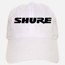 Shure (Music). Baseball Baseball Cap