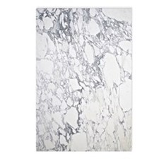 Marble Area Rug Postcards (Package of 8)