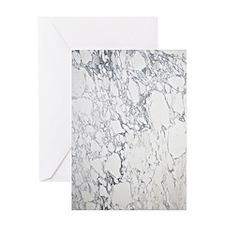 Marble Kindle Sleeve Greeting Card