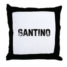 Santino Throw Pillow