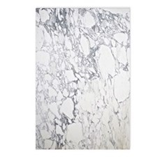 Marble Area Rug 2 Postcards (Package of 8)