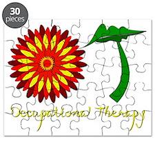 Flower Power OT Puzzle