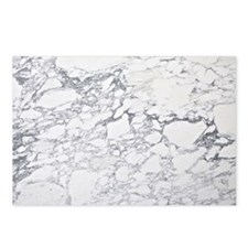 Marble Clutch Postcards (Package of 8)