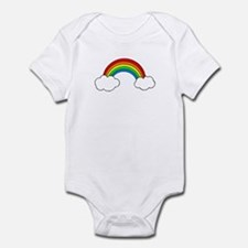 Rainbow Infant Bodysuit