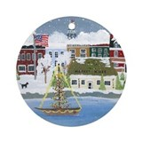 Annapolis Ornaments