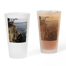 Cypress Drinking Glass