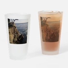 Cypress Drinking Glass