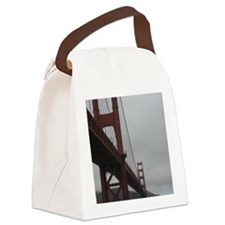 National Icon Canvas Lunch Bag
