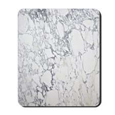 Marble ipad case Mousepad