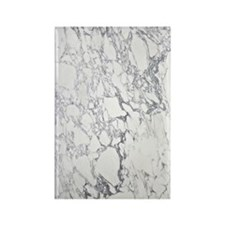 Marble iphone 3g Rectangle Magnet