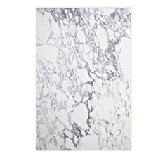 Marble iphone 3g Postcards (Package of 8)