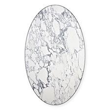 Marble iPad Mini Decal