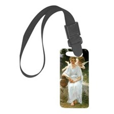 Whisperings of Love Luggage Tag
