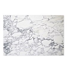 marble calendar Postcards (Package of 8)