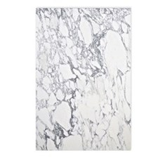 Marble Note Postcards (Package of 8)