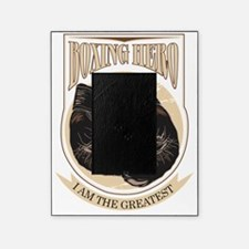 Boxing Hero - I am the greatest Picture Frame