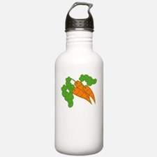 I Like Girls Who Eat C Water Bottle
