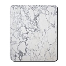 Marble Journal Mousepad