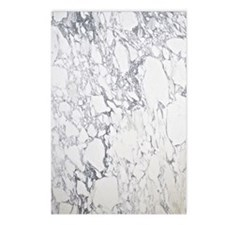 Marble iPad3 Postcards (Package of 8)