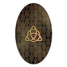 Triquetra - iPad2 Cover Decal