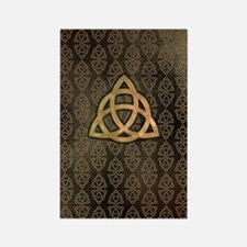 Triquetra - iPhone4 Slider and Po Rectangle Magnet