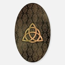 Triquetra - iPhone4 wallet and Gala Decal