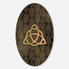 Triquetra - iPhone5 Decal