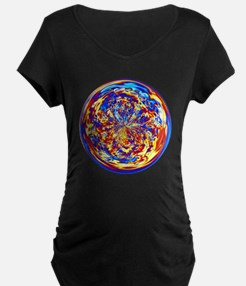 Rainbow Fire T-Shirt