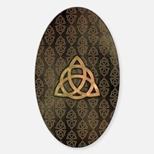 Triquetra - iTouch4 and Galaxy Note Decal