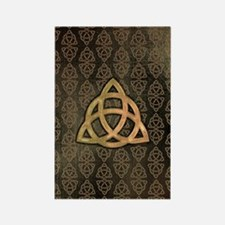 Triquetra - iTouch4 and Galaxy No Rectangle Magnet