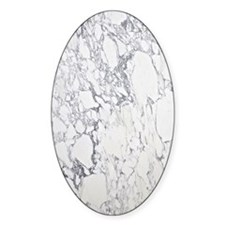 Marble Greeting Decal