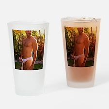 Wet 1 Drinking Glass