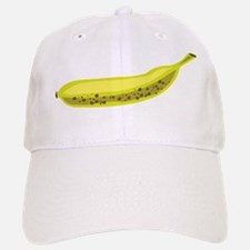 The Big Banana Baseball Baseball Cap