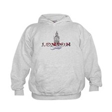 Front Only Template Hoody