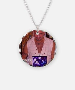 KALMAN ANGELIC ART Necklace