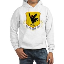 18th Fighter Wing Hoodie
