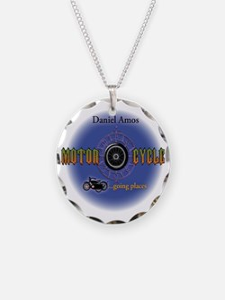 Daniel Amos - Motorcycle Necklace
