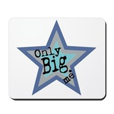 Only Big Official Brand Mousepad