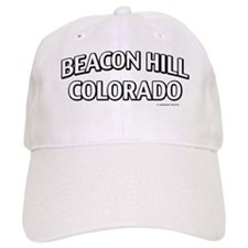 Beacon Hill Colorado Baseball Cap