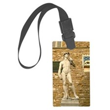 Davide Luggage Tag
