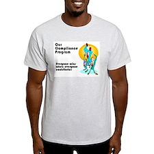 Compliance Program T-Shirt