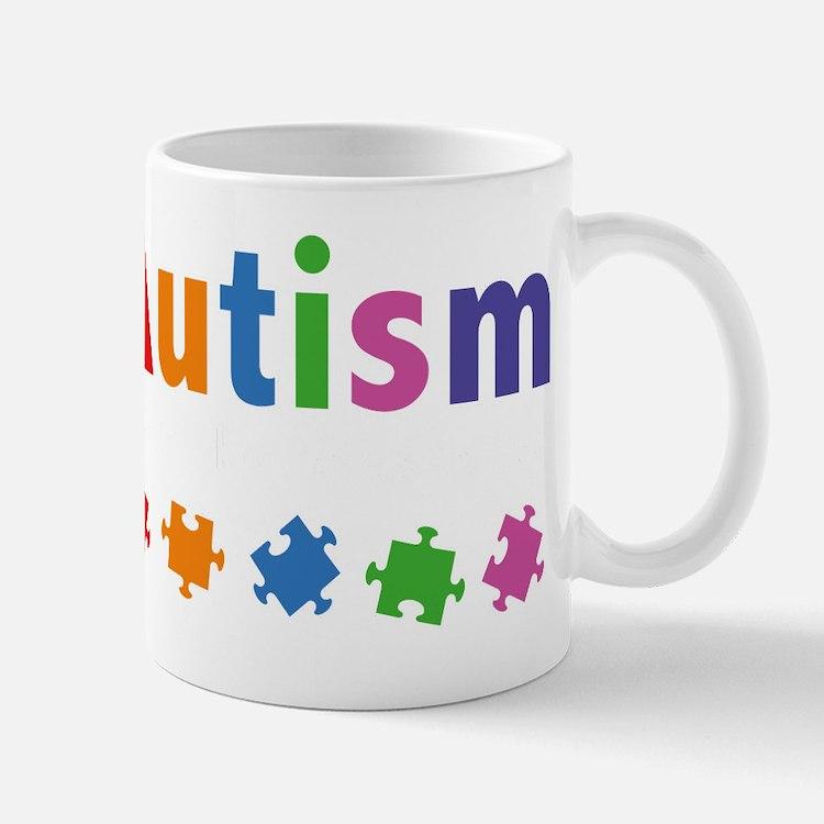 autismExpect1C Mug