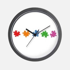 autismGodPerf1B Wall Clock