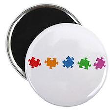 autismGodPerf1B Magnet