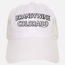 Brandywine Colorado Baseball Baseball Cap