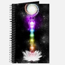 Sacred self Journal