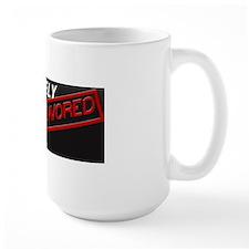 Creatively Endeavored logo 2013 Mug
