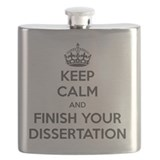 Dissertation Flask Bottles