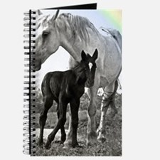 Mare  Colt High Contrast Journal