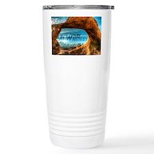 Mobius Arch Thermos Mug